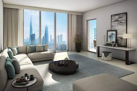 1 Bedroom Apartment for Sale in Downtown Dubai, Dubai - Downtown Views ll