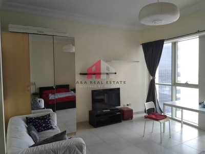 Fully Furnished studio available for Rent in JLT