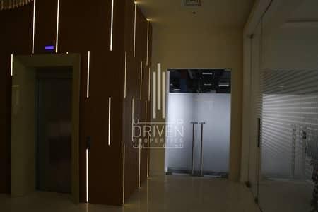 مکتب  للايجار في مجمع دبي للاستثمار، دبي - Unfurnished and Spacious Office for Rent