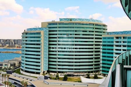 4 Bedroom Apartment for Sale in Al Raha Beach, Abu Dhabi - 4BR Apartment with Maids Room in Al Rabha