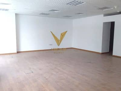 Fully Fitted Office-Barsha Heights-TECOM