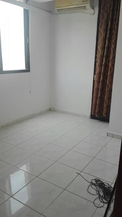 1 Bedroom Flat for Rent in Airport Street, Abu Dhabi - 1 B/R FLAT WITH TAWTHEEQ CONTRACT & MAWAQIF ON AIRPORT ROAD