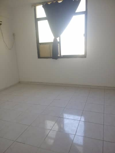 Studio for Rent in Airport Street, Abu Dhabi - Studio Flat on Airport Road near Universal Hospital