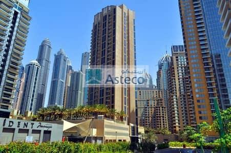 3 Bedroom Apartment for Rent in Dubai Marina, Dubai - Spectacular 3 br penthouse