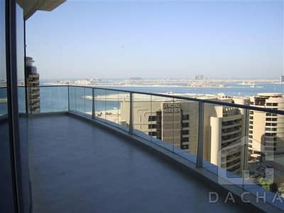 2 Bedroom Apartment for Sale in Dubai Marina, Dubai - FULL SEA VIEW // 2 bedroom // RENTED