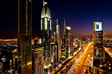 Building for Sale in Al Barsha, Dubai - LANDMARK PROJECT / ON HOLD / FREEHOLD / SZR