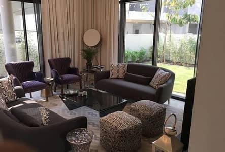 فیلا 3 غرفة نوم للبيع في أكويا أكسجين، دبي - فیلا في كازابلانكا بوتيك فيلاز أكويا أكسجين 3 غرف 1600000 درهم - 3290030