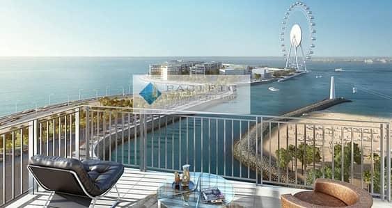 1 Bedroom Flat for Sale in Dubai Marina, Dubai - Cheapest 1BR by Emaar 52-42 Dubai Marina