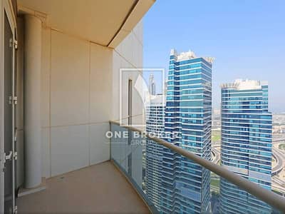 2 Bed Plus Maid's Room in Lake Shore Tower