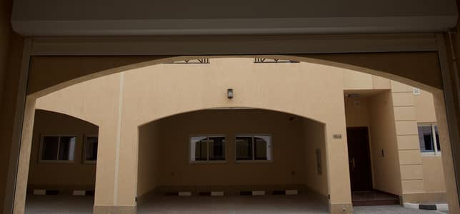 3 Bedroom Townhouse for Rent in Mirdif, Dubai - Brand New 3 BR Villa G+1 in Mirdif