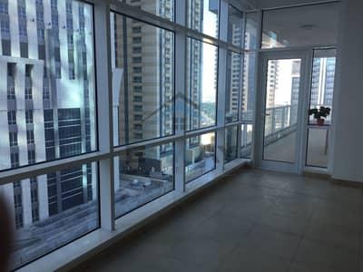 2 Bedroom Apartment for Sale in Dubai Marina, Dubai - Marina View Spacious 2 Bed plus Sin Mag 218