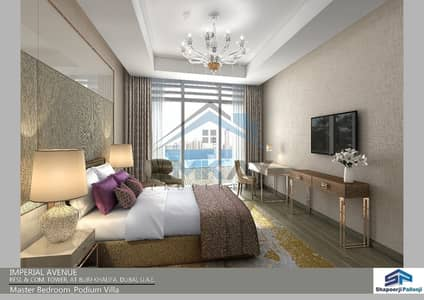 3 Bedroom Apartment for Sale in Downtown Dubai, Dubai - Luxurious Living in Downtown Dubai