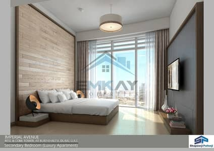 1 Bedroom Apartment for Sale in Downtown Dubai, Dubai - Buy the most luxurious apartment in Downtown
