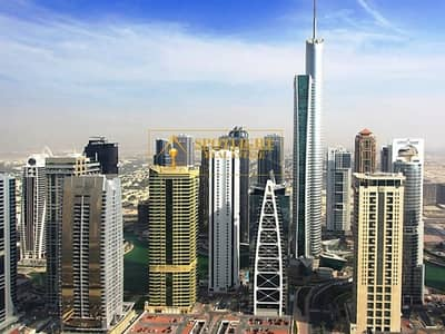 Fitted Office For Rent in HDS Tower | JLT