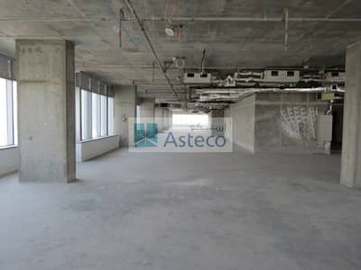 Office for Rent in Motor City, Dubai - Full floor office for rent in Control Tower