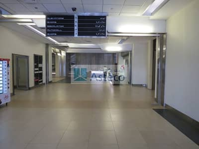 Office for Sale in Motor City, Dubai - Full floor office for sale in Control Tower