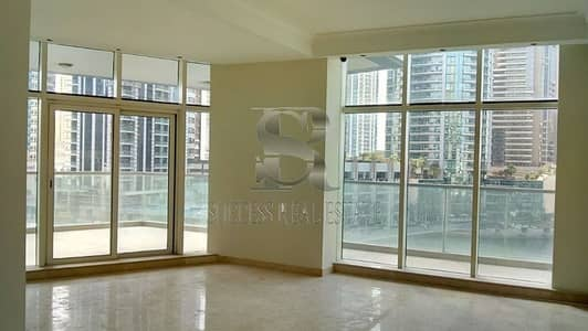 Best Price 3 BR+M+S Full Marina View