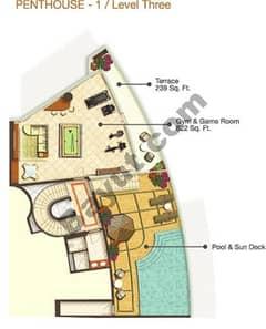 Penthouse 1 (Level 3)