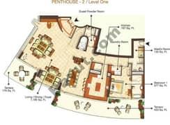 Penthouse 2 (Level 1)