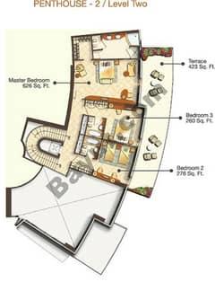 Penthouse 2 (Level 2)