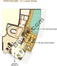 Penthouse 2 (Level 3)
