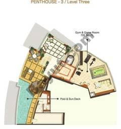 Penthouse 3 (Level 3)