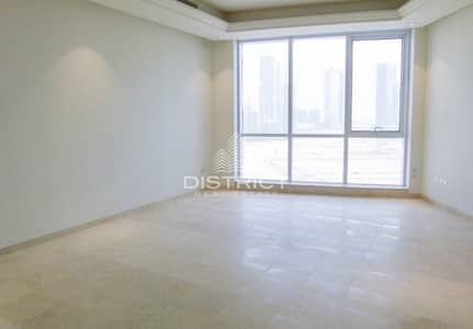 1 Bedroom Apartment for Rent in Al Reem Island, Abu Dhabi - Mangroves View 1BR with MR in Leaf Tower