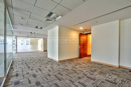 Beautifully Fitted Office Close To The Metro