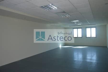 Office for Rent in Ibn Battuta Gate, Dubai - Small fitted office Ibn Batuta Gate Cheap Rent
