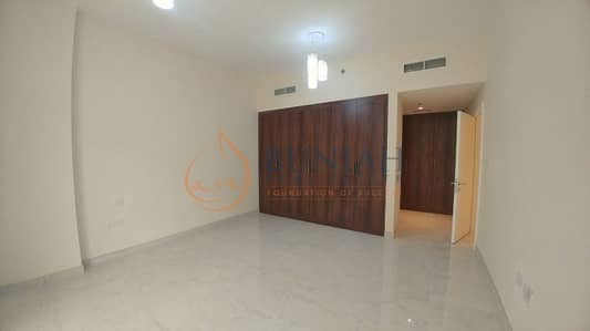 Best Offer!! Studio available with balcony for rent at Warsan Fourth