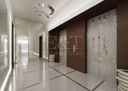 3 Bedroom Flat for Rent in Al Reem Island, Abu Dhabi - Yasmina Reem's most exclusive residence.