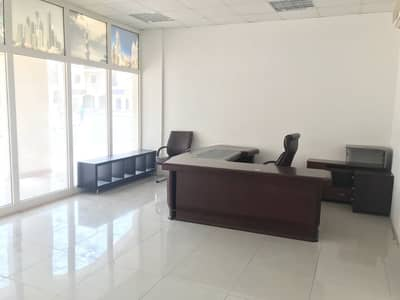 Shop for Rent in International City, Dubai - Full Fitted Shop For Rent In Greece Cluster