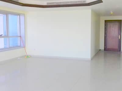 2 Bedroom Apartment for Sale in Corniche Ajman, Ajman - Nice sea view  . . . Two Bedroom Flat For SALE In Corniche Tower