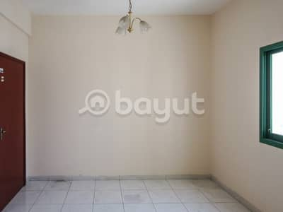 Spacious 2BHK Flat available in Al Qassimia with 15days rent free.