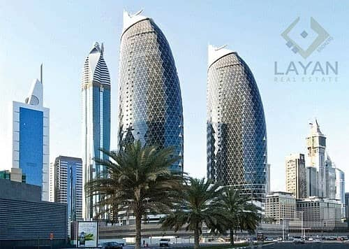 Fitted Retail space for Sale in DIFC!