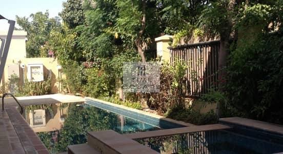 Lavish 5 Bed villa| Private Pool