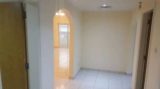 2BHK with laundry room and big balcony 1minute walk from Oud Metha MS
