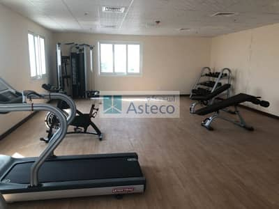 2 Bedroom Apartment for Rent in Muhaisnah, Dubai - A bright brand new 2 bedroom apartment .
