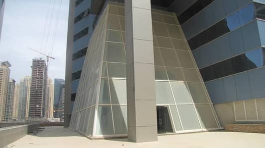 Fully Fitted Office Space @ HDS Business Centre - JLT
