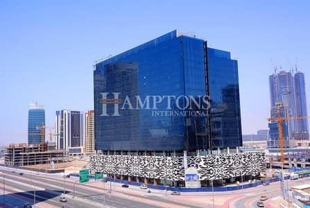 1 Bedroom Apartment for Sale in Downtown Dubai, Dubai - High ROI | Prestigious 1BR South Ridge 5