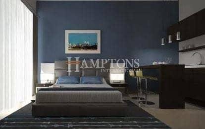 2 Bedroom Flat for Sale in Dubai Marina, Dubai - Beautiful 2BR + Maids with Marina View