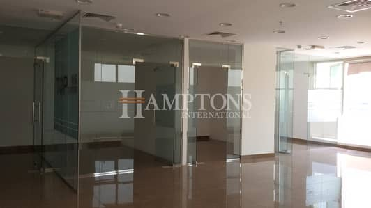 650sqft Fully Fitted Office in Al Barsha