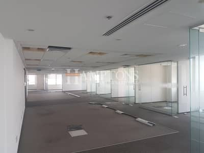 Fitted out office Space in Tecom FZ