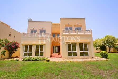 4 Bedroom Villa for Sale in The Meadows, Dubai - Beautiful Type 6 4BR in Meadows 9