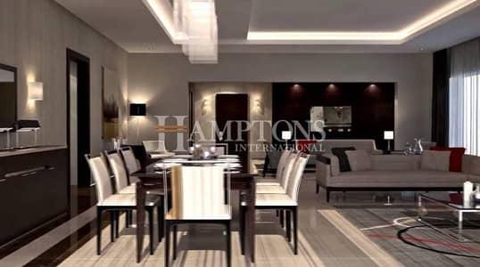 3 Bedroom Flat for Sale in Dubai Marina, Dubai - Amazing 3BR + Maids with Marina View
