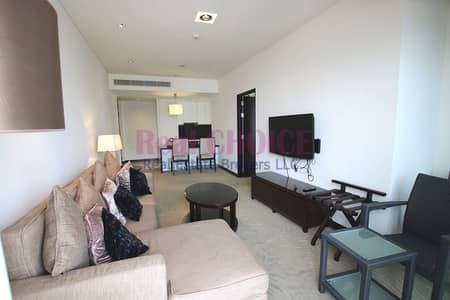 1 Bedroom Apartment for Sale in Dubai Marina, Dubai - Full Marina View | 1BR Furnished Unit