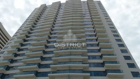 1 Bedroom Flat for Rent in Al Reem Island, Abu Dhabi - Spectacular 1BR Apartment in Wave Tower