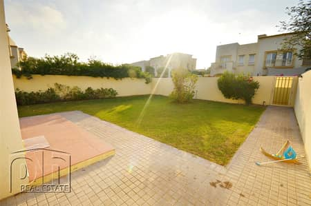 3 Bedroom Villa for Sale in The Springs, Dubai - Springs 15 Type 3E with Large Plot