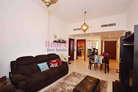 Type F 1BR Apartment|Good for Investment