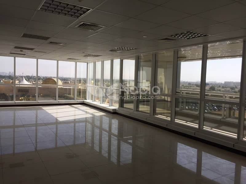 11 Fully Fitted Office |Community View | JBC 2